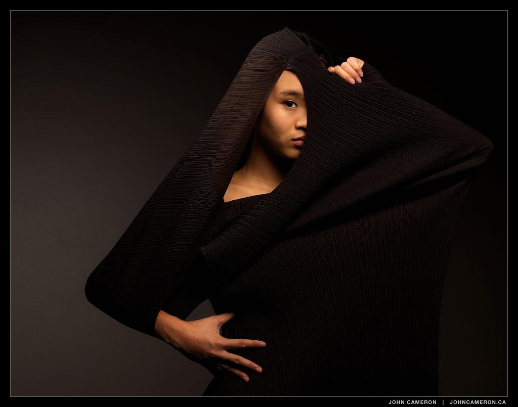Aina Portrait 1123