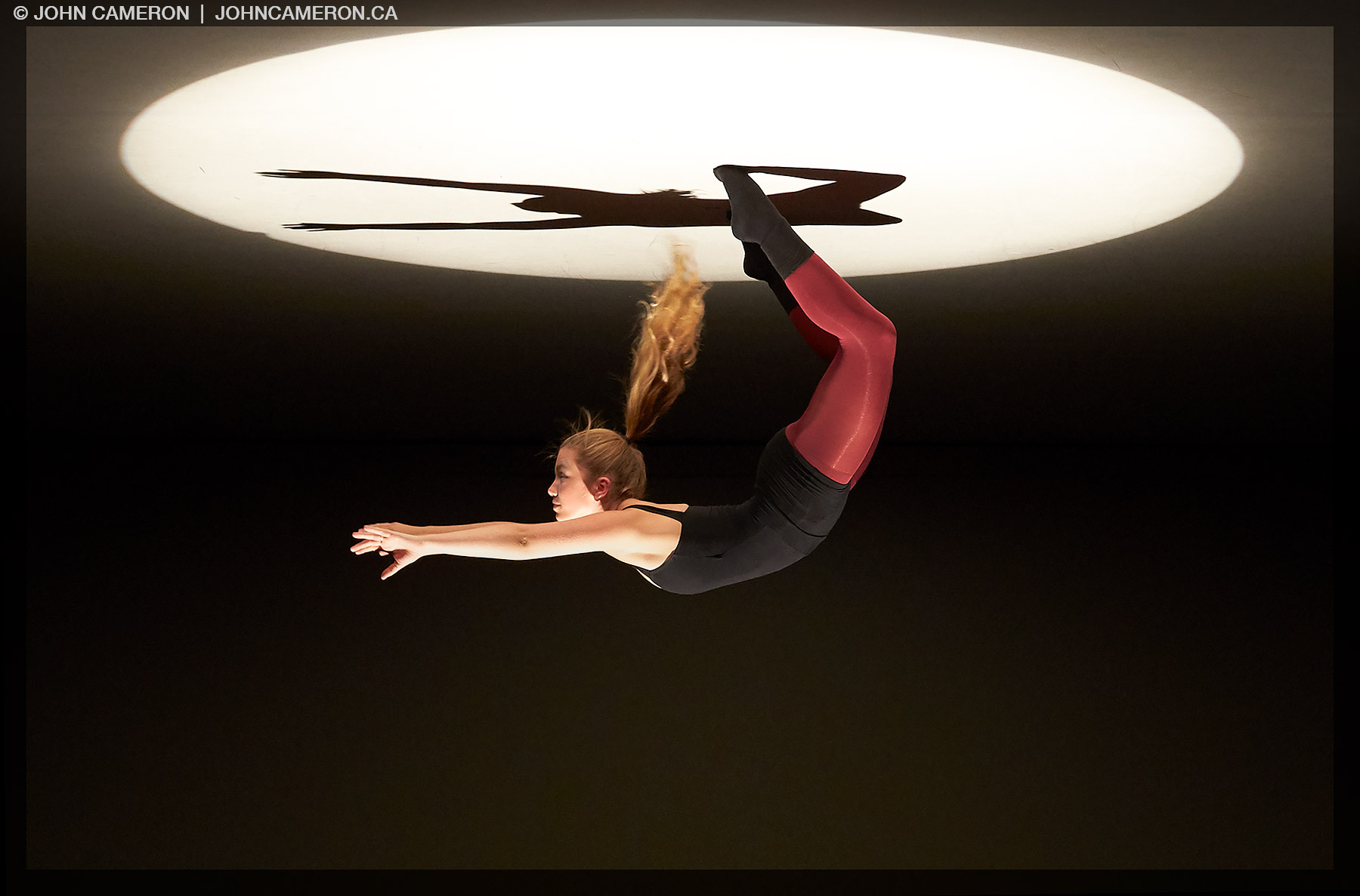 Dance at ArtSpring