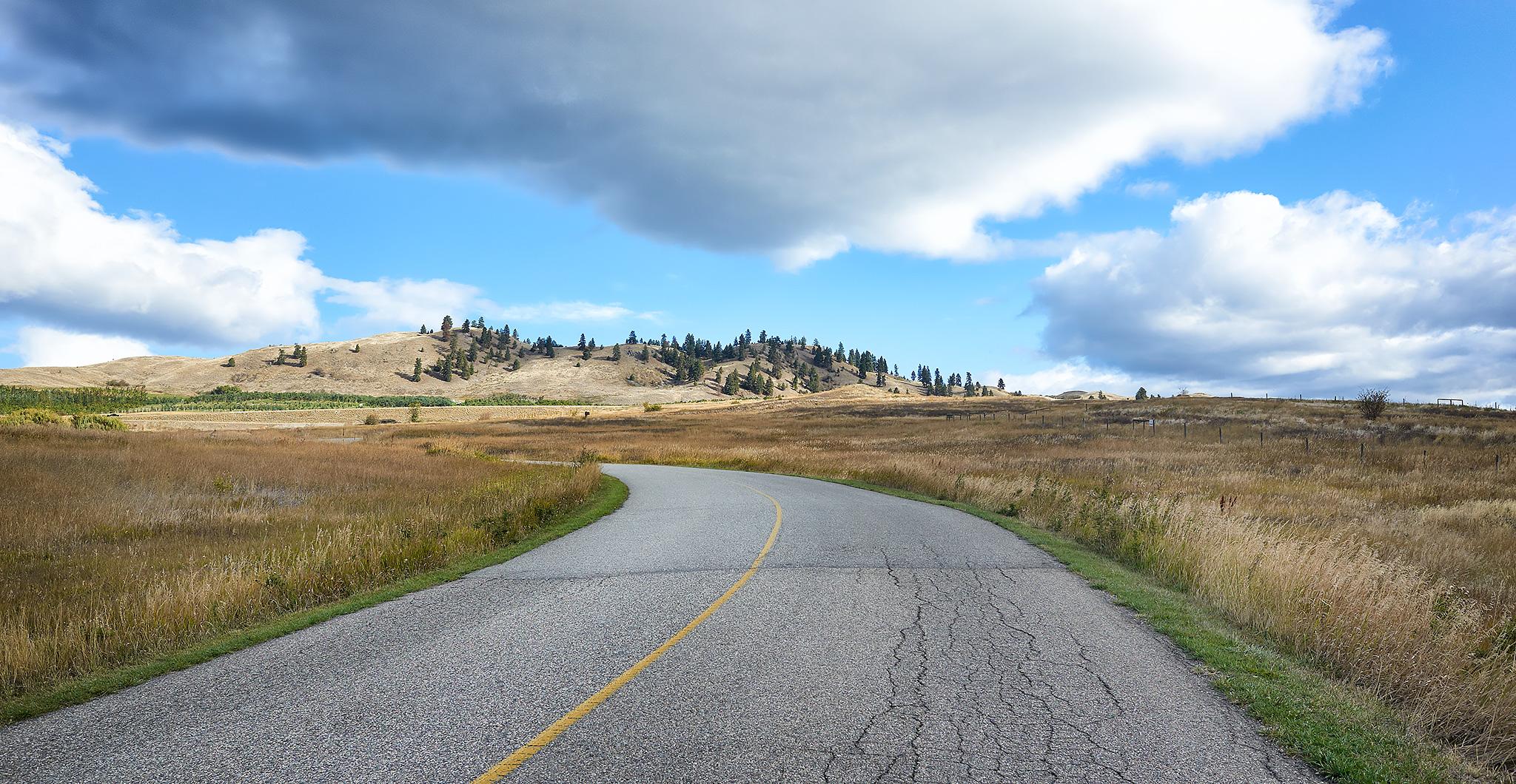 Okanagan Road