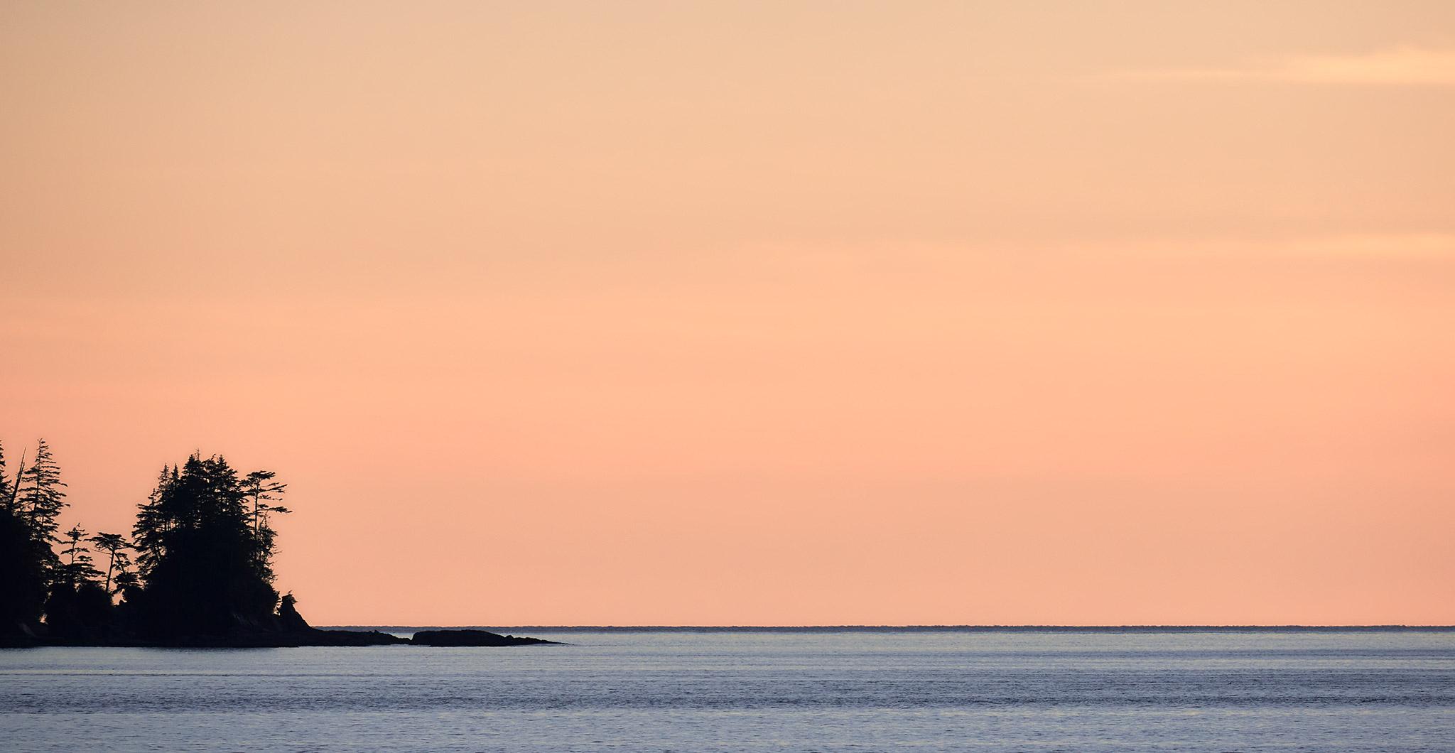 Port Renfrew Evening ©johncameron.ca