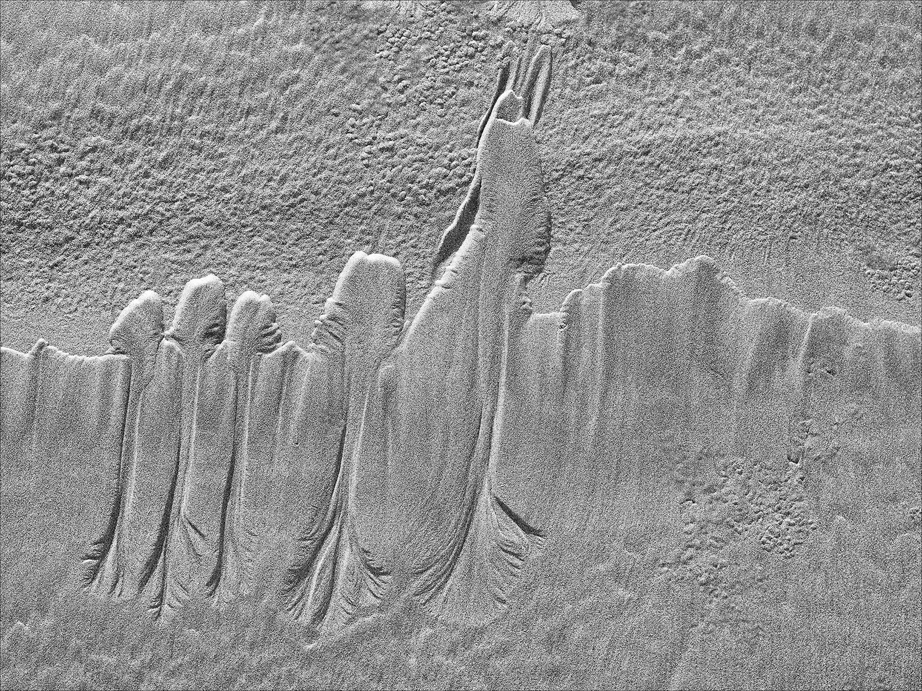 The Wall © johncameron.ca