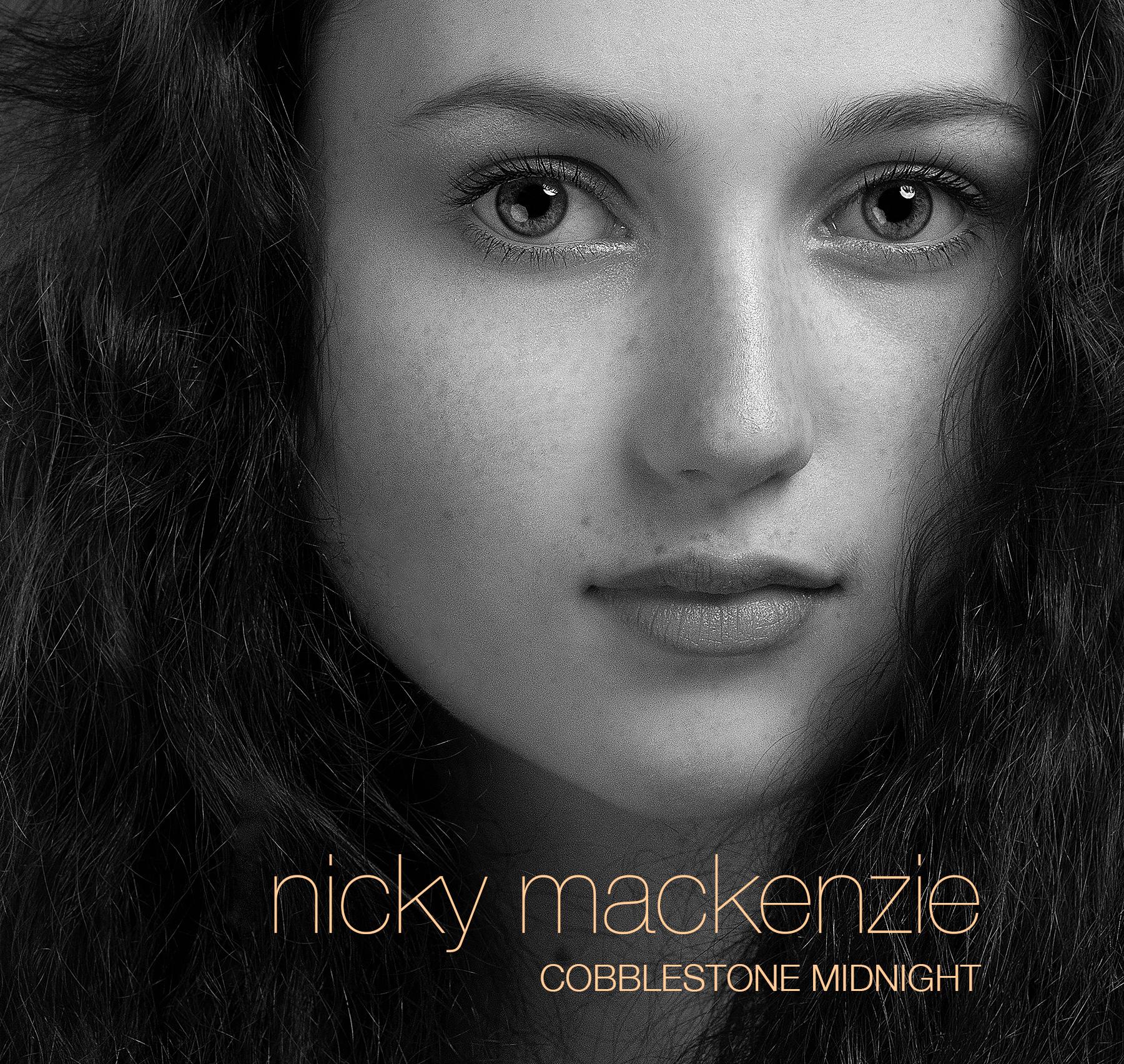 Nicki Mackenzie, Salt Spring Island