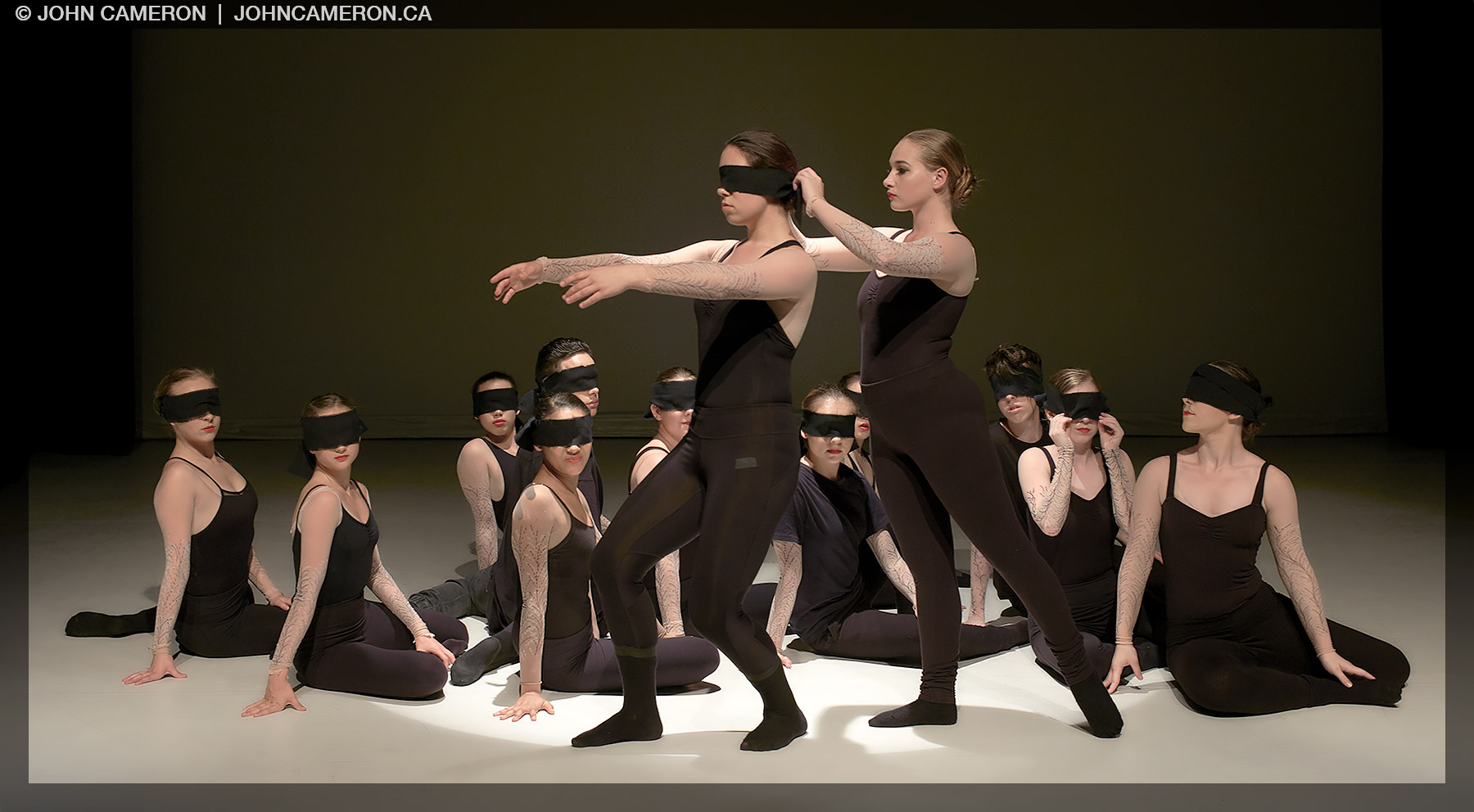 Dance at ArtSpring