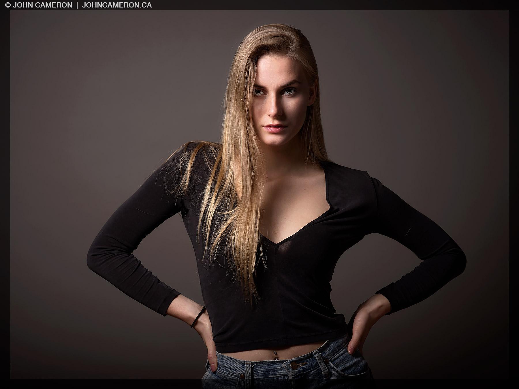 Gia, GISPA Dancer