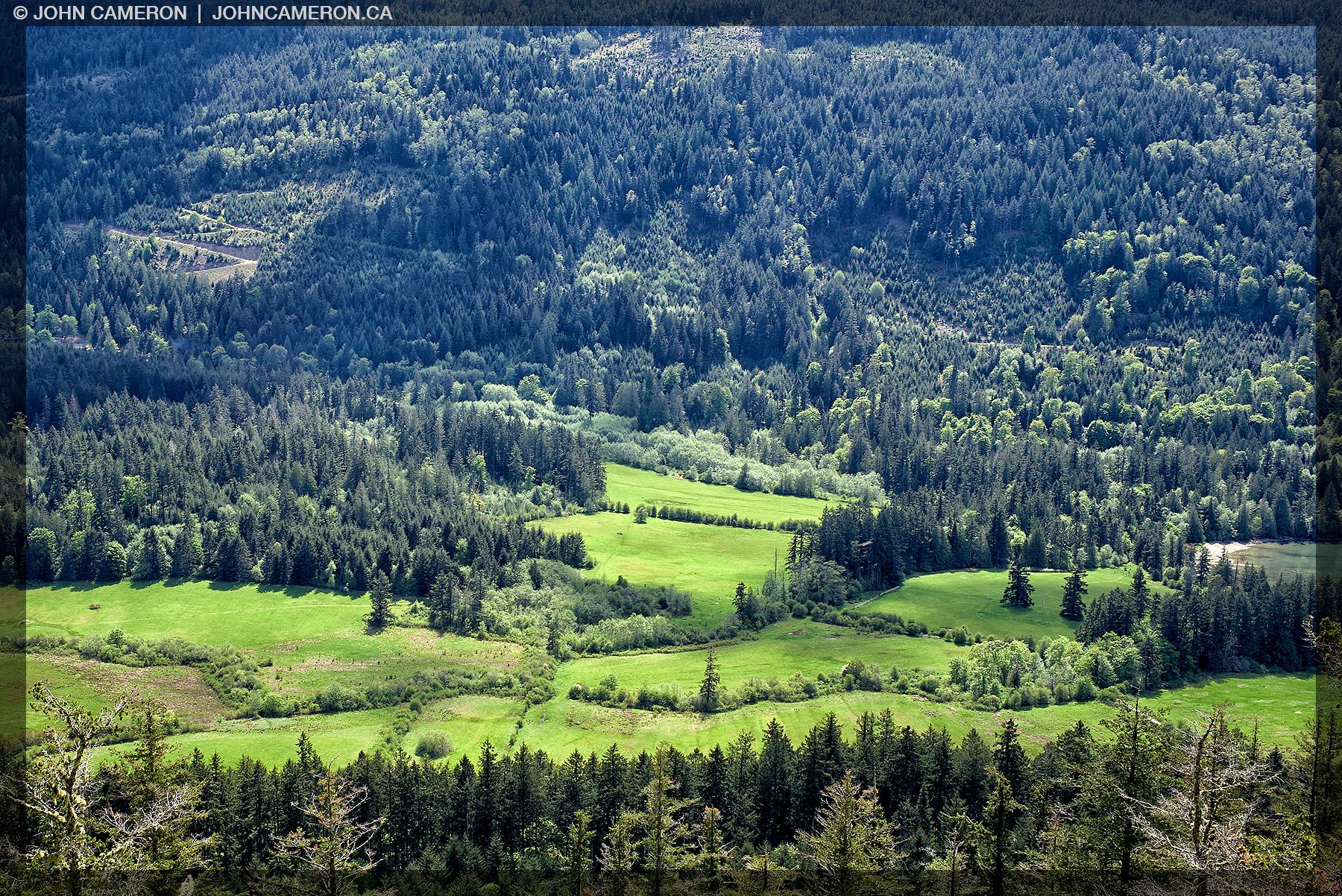 Burgoyne Valley