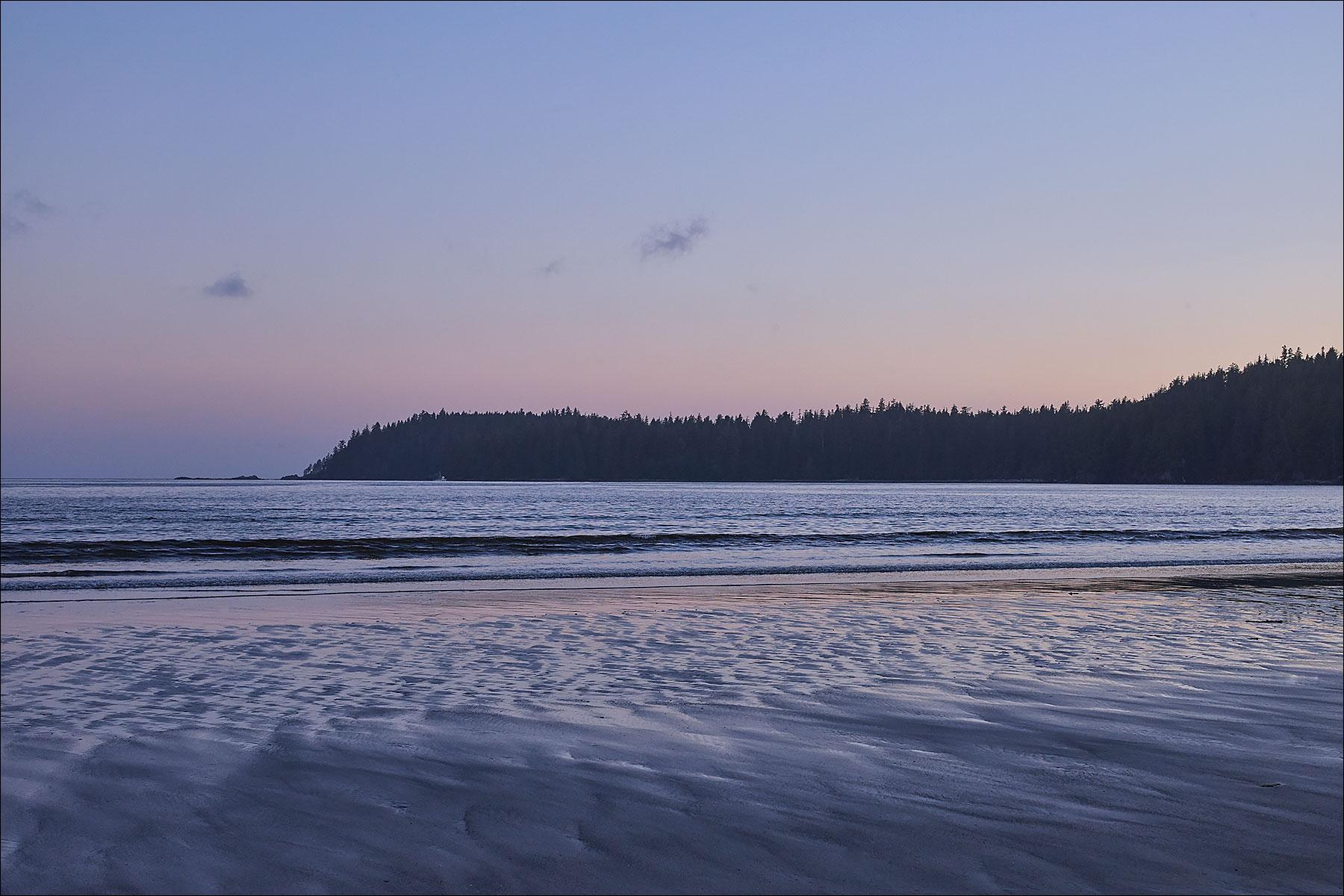 Pachena Bay Beach ©johncameorn.ca