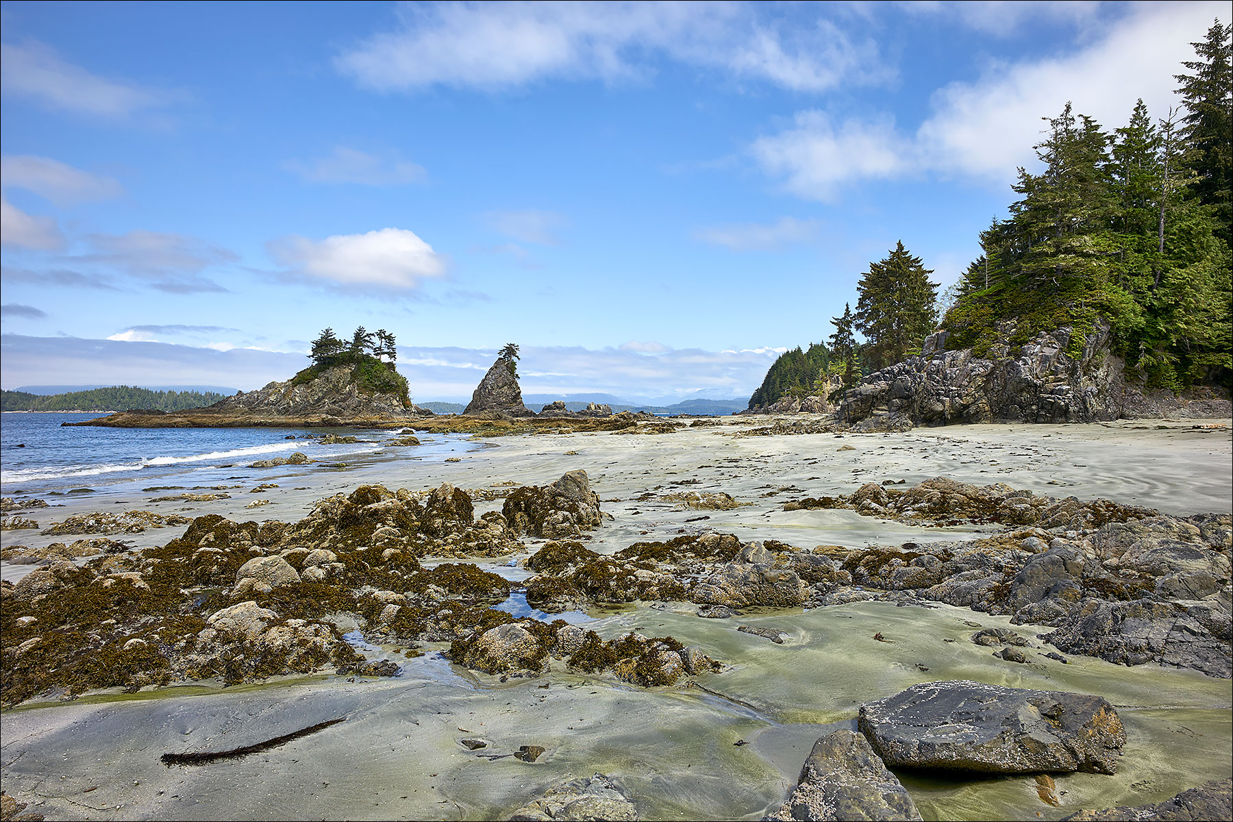 Brady's Beach ©johncameron.ca