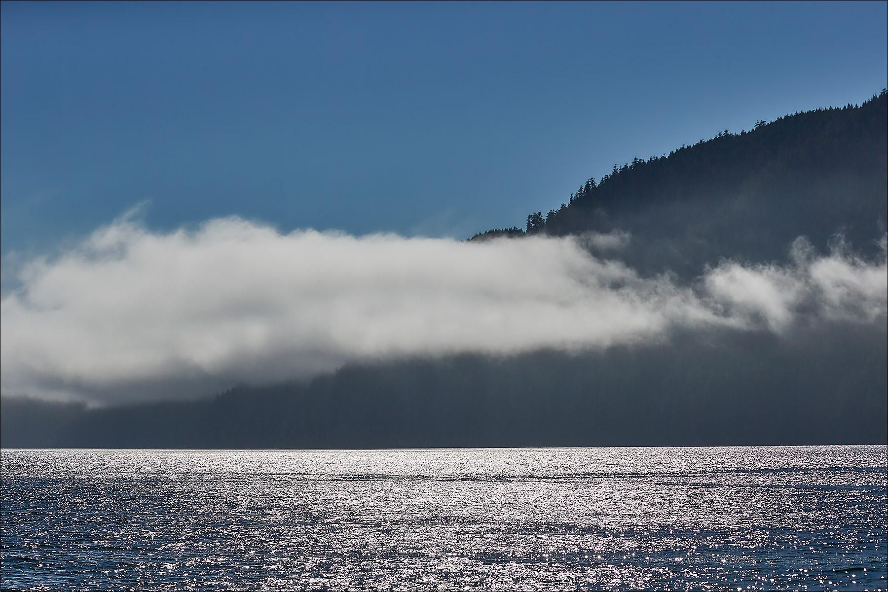 San Juan Bay Clouds ©johncameron.ca