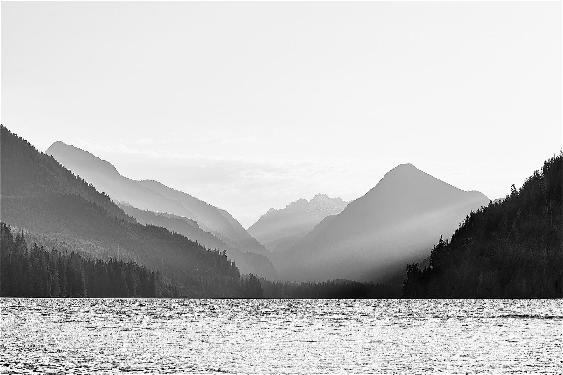 Muchalat Lake, Vancouver Island ©johncameron.ca