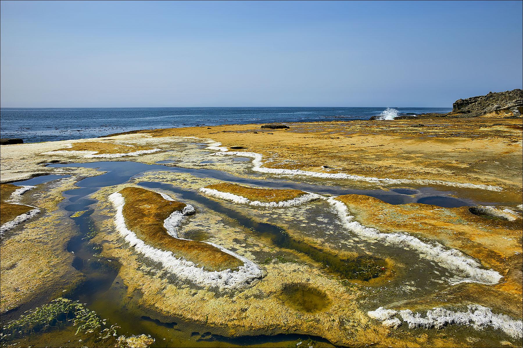 tom baird beach ©johncameron.ca