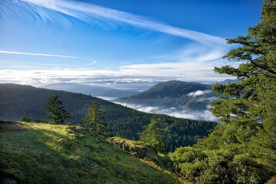 Salt Spring Highlands ©johncameron.ca