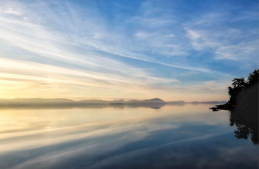 Reflection ©johncameron.ca