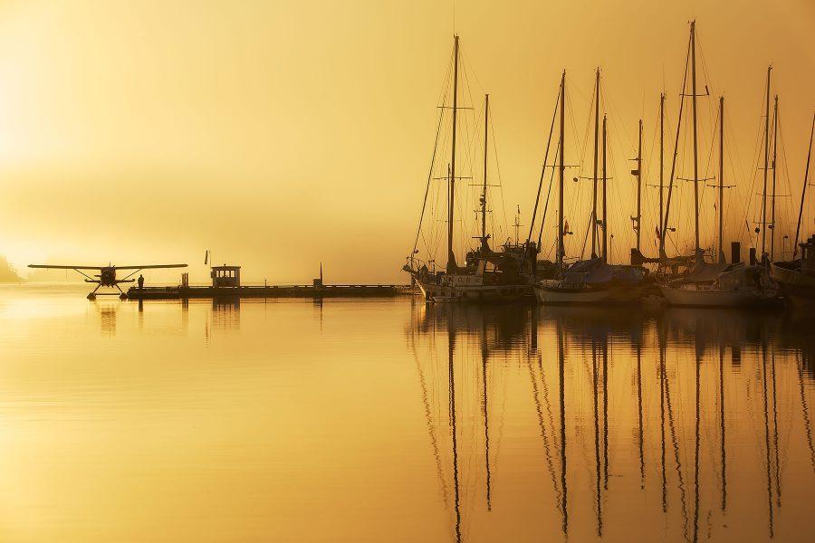 February Sky ©johncameron.ca