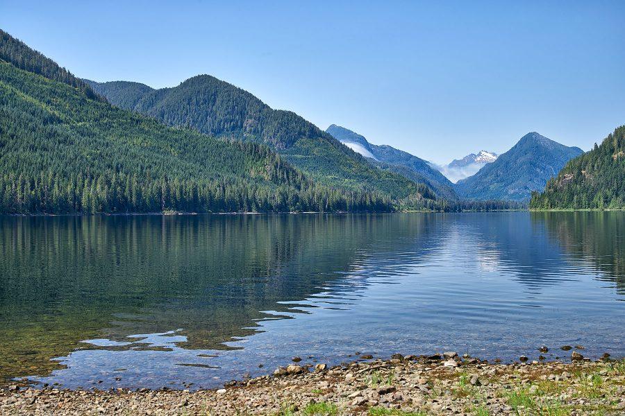 Muchalat Lake © johncameron.ca
