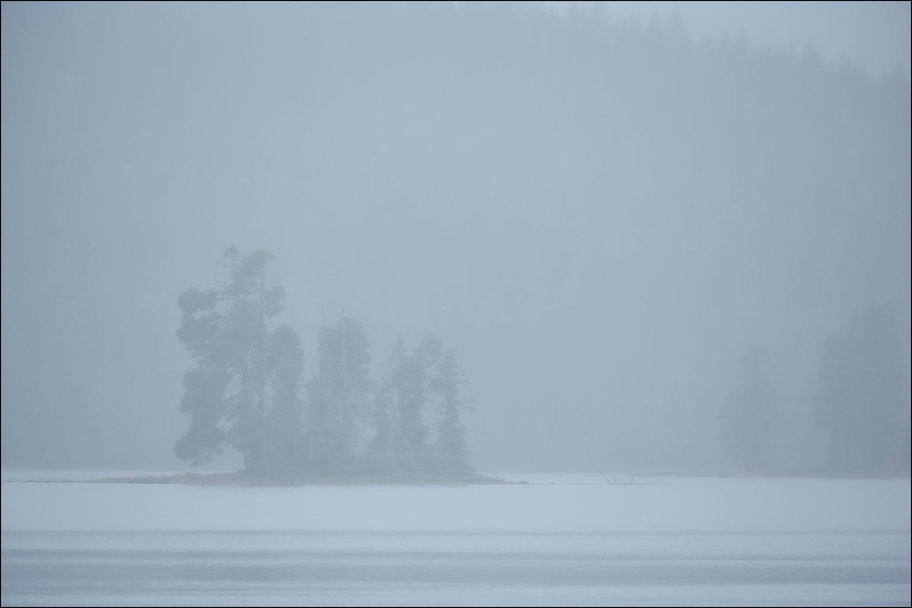 Mohun Lake ©johncameron.ca