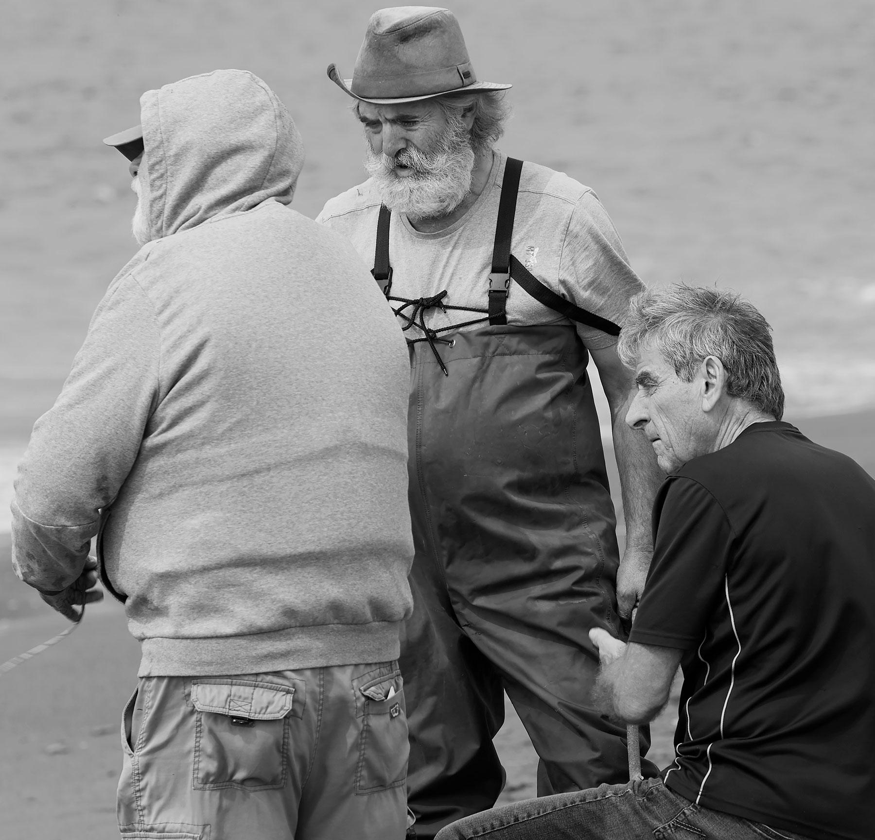 Fishermen ©johncameron.ca
