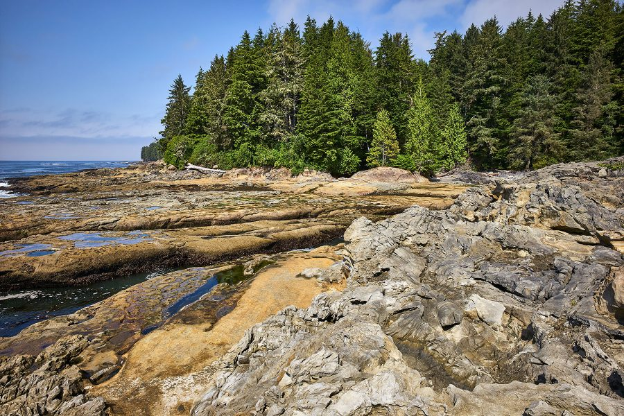 Tom Baird Beach 3 ©johncameron.ca