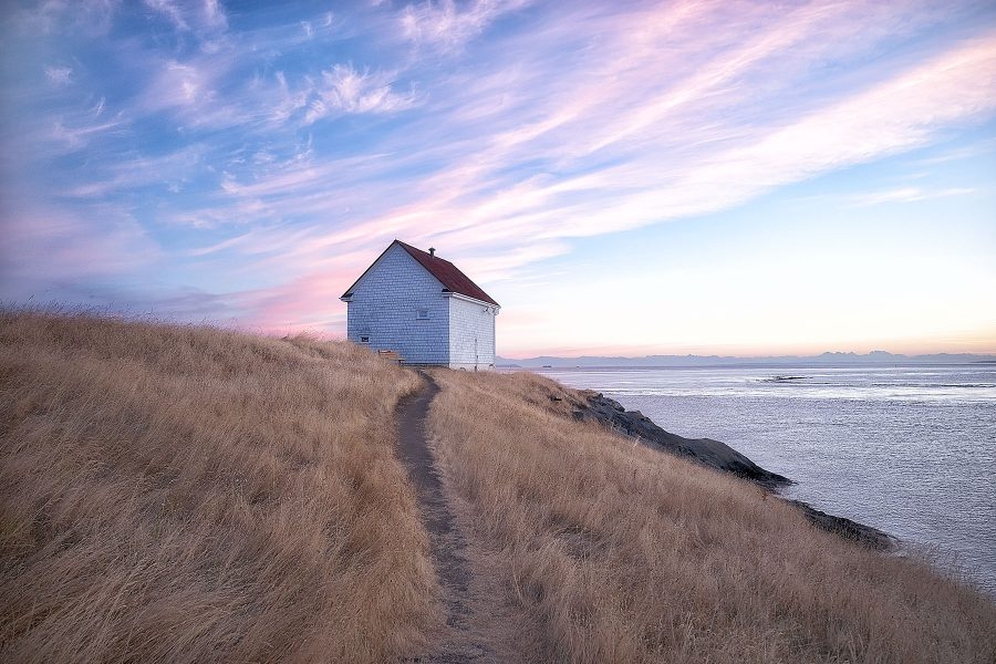 East Point ©johncameron.ca