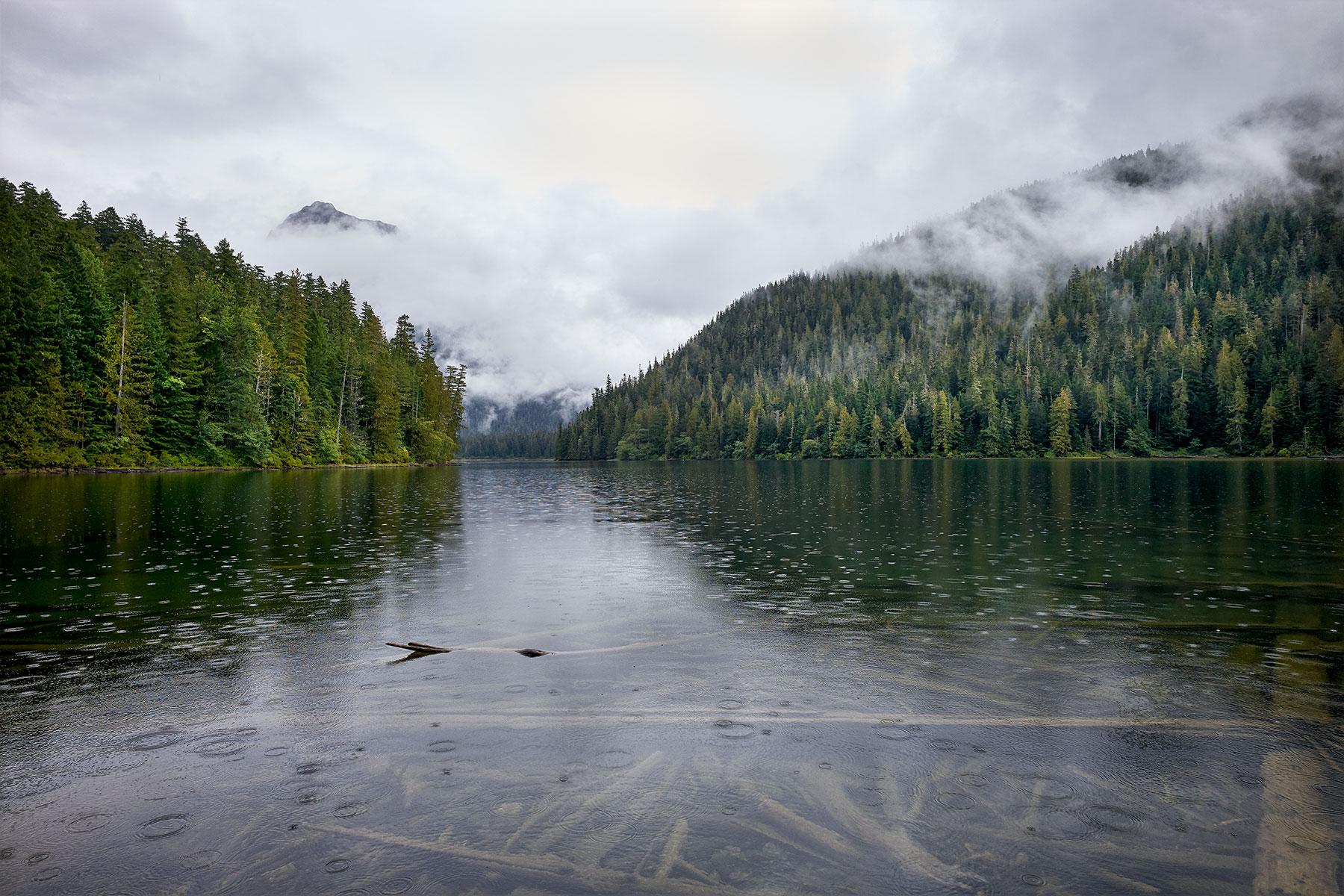 Schoen Lake ©johncameron.ca