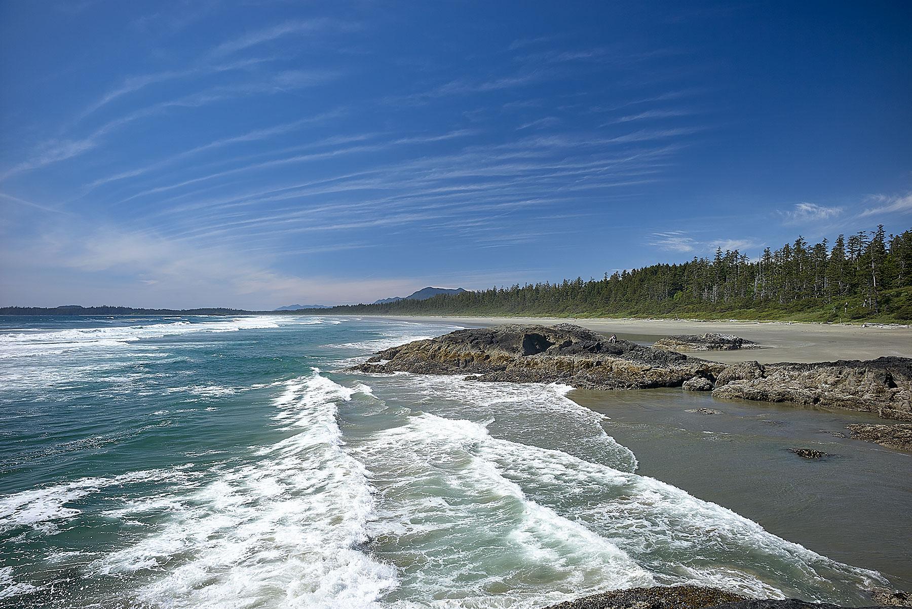 Beach Watch © johncameron.ca