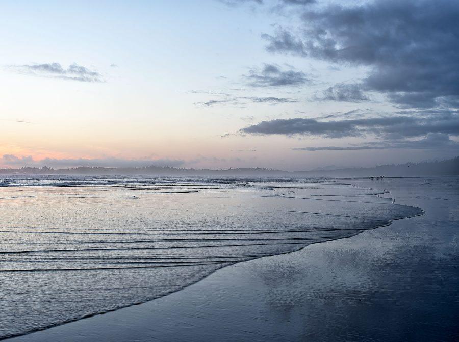 Last on the Beach © johncameron.ca
