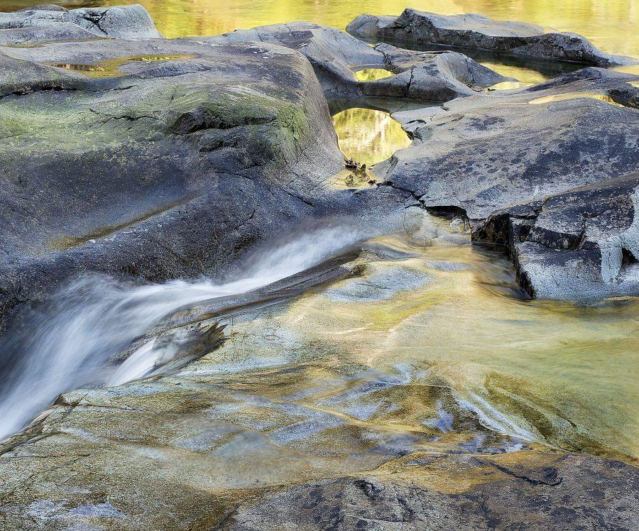 Kennedy River ©johncameron.ca