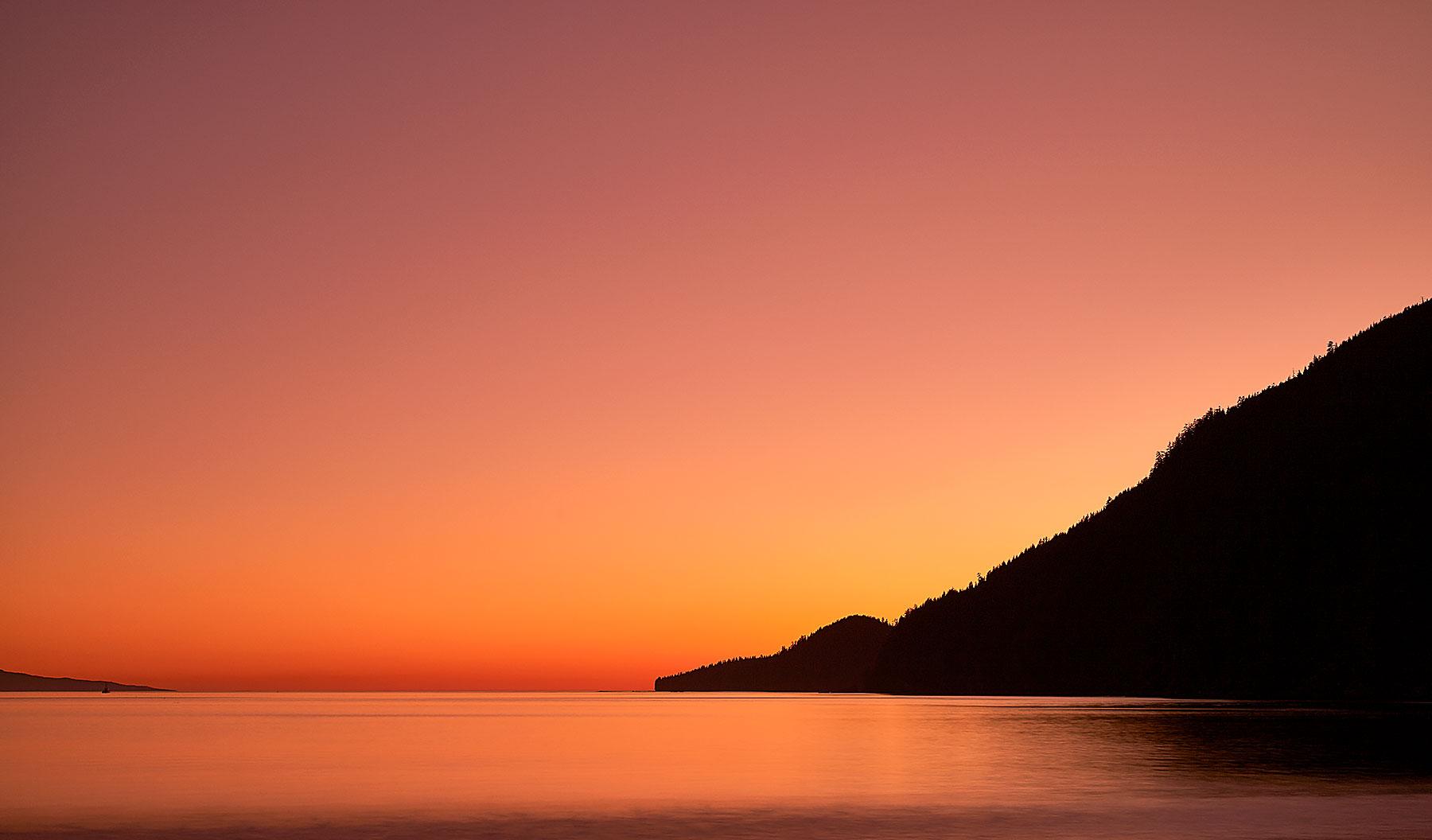 Port Renfrew Sky ©johncameron.ca