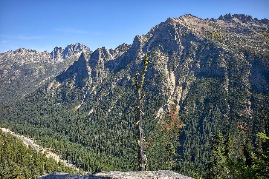 Washington Pass © johncameron.ca